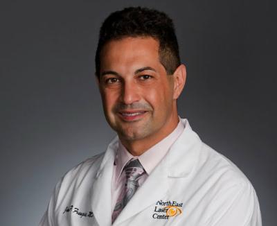 Dr. John Frangie